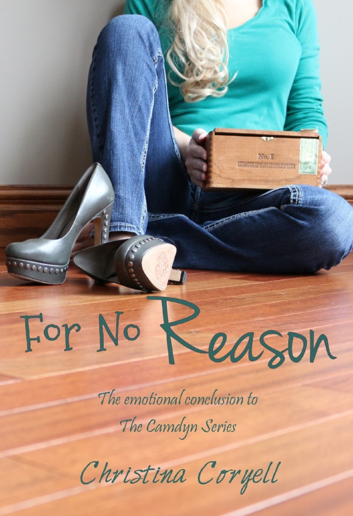Cover For No Reason Kindle