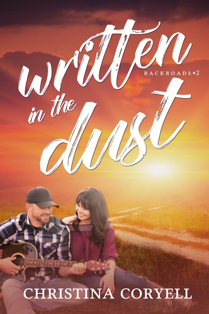 Written in the Dust